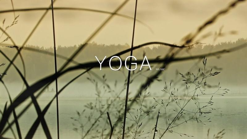 Yoga Music. Meditation Music - Morning Lake