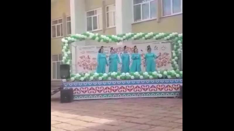 Туган җиреңнән китмә А Файзрахманов