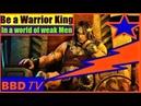 Man's Superpower - Alpha Male King (Masculine Transmutation)