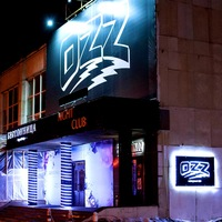 Логотип  OZZ CONCERT club (г.Челябинск)