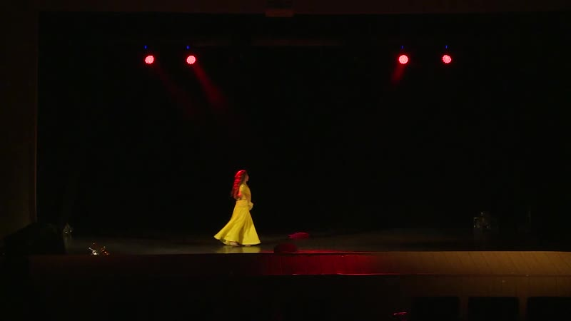 Ульяна Руфф классика дебют