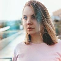 Алина Розберг