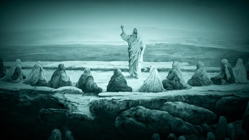 SERO MASINA EW HIN EW NOR KTAKARANERN Լեռան քարոզը. «Օրենքի ճշմարիտ ուսուց
