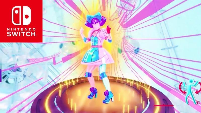 Just Dance 2020 Trailer Lista de Canciones Nintendo Switch HD