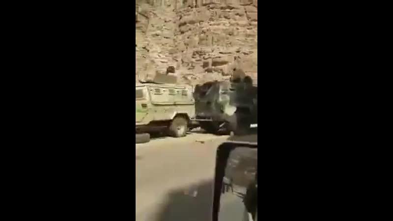 Поражение хадистов в Нихм