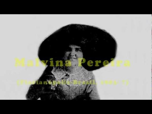 Malvina Pereira - Una voce poco fa - Il Barbiere di Siviglia - Rossini