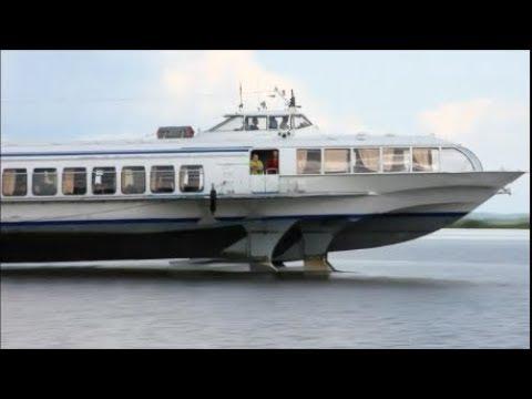 Божественный Метеор 249 выполняет рейс Казань Самара 14 07 2019г