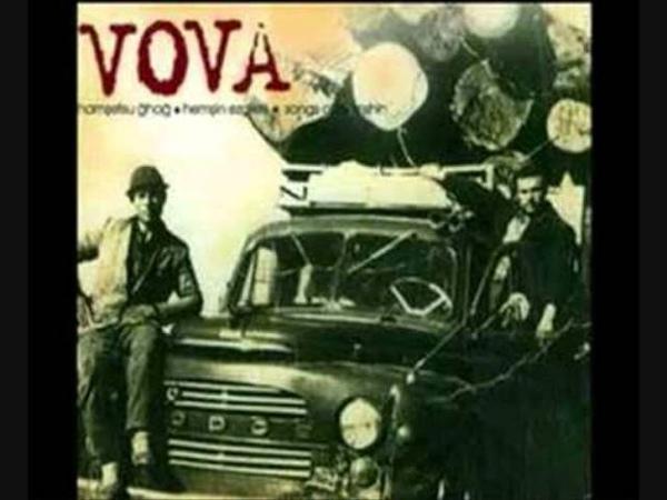 Grup Vova - Yar Yar (Hemşince)
