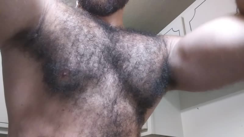 Hairy Muscle Foot God (Onlyfans.com_⁄goodlookinfool)