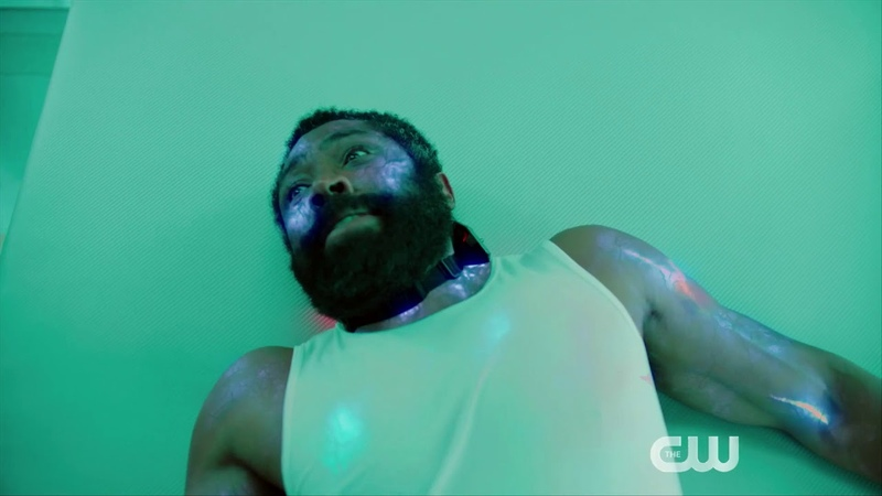 Black Lightning Season 3 Teaser Promo
