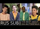 'Sex Education' EXCLUSIVE Cast Interview on Season 2 ft Asa Butterfield Ncuti Gatwa ¦ MTV News