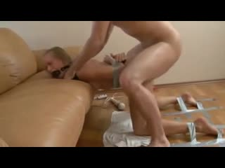 Young Girl Sexual Slave