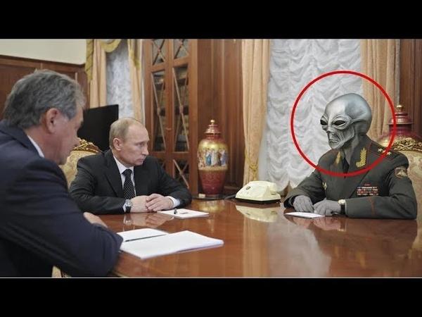 С кем Путин общается в том бункере Что то странное произошло в штабе Минобороны