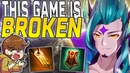 Infinite Coin Bug?! I Can't Play This BROKEN GAME! 😠 *NEW* Star Guardian RAKAN!
