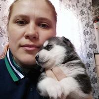 Яна Евшина, Воркута