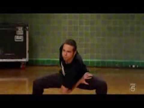 UChe.Ru - Настоящие электро-танцы
