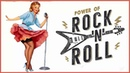 Best Classic Rock And Roll Of 50s 60s Top Oldies Rock 'N' Roll Of 50s 60s