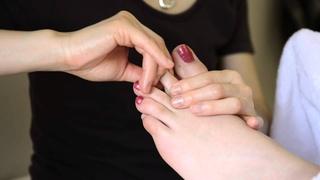 Reflexology & Eastern Foot Massage by Chi Yu Wellness Centre