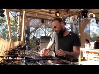 Art department live @ the bpm festival 2020, costa rica