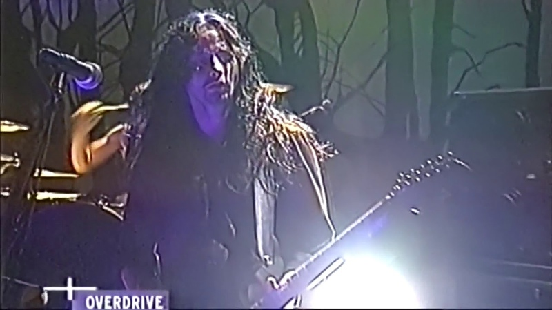 Type O Negative Love You To Death Live Viva Overdrive