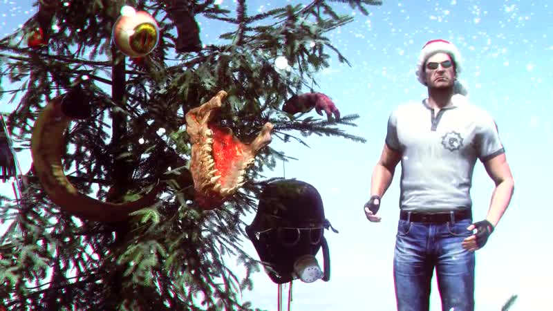 2020 IS ABOUT TO GET SERIOUS Serious Sam 4 Planet Badass