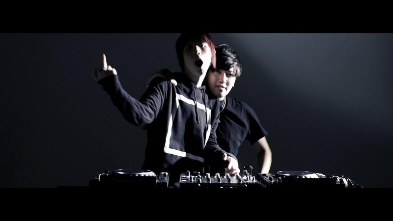 Banvox VS TeddyLoid Occasion × ダイスキ&ダイキライ MASHUP BATTLE