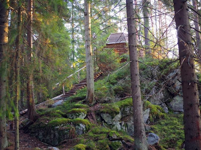 Водопадная Карелия, изображение №12