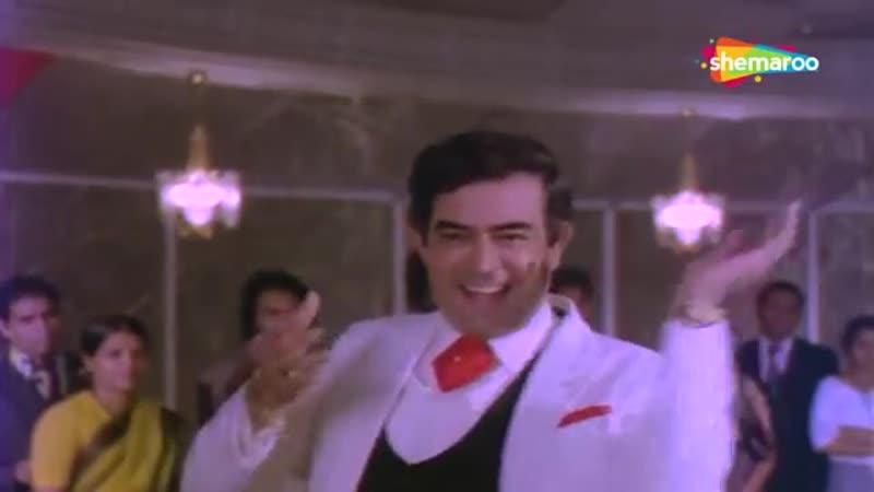 Ae Yar Teri Yari Hume Waqt Ki Deewar 1981 Sanjeev Kumar Jeetendra