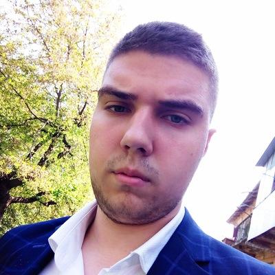 Антон Поддубский