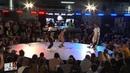 AREA 47 Dance Battle 2019 I KIDS BATTLE SEMIFINAL 2 RAHEL FLEUR VS NORAH YARAH | Danceprojectfo