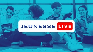 Jeunesse LIVE: GFD Monthly Momentum – RUSSIAN