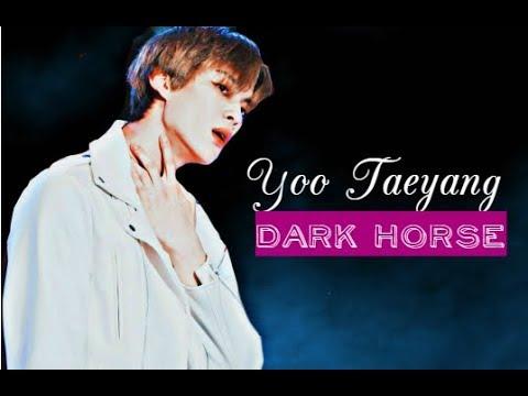 FMV Yoo Taeyang SF9 Dark horse
