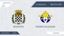 AFL19 EuroLeague SZAO Division A Play Offs Boavista Pedras Salgadas