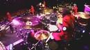 Slipknot Jay Weinberg Live Drum Cam