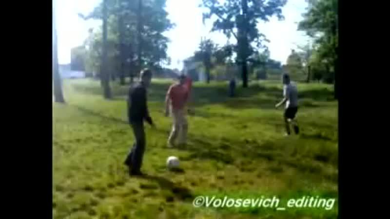 10 05 2009 Винявского футбол в сердце