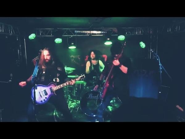 S.O.R.M - Gypsy Queen Live Backstage Rockbar Trollhättan