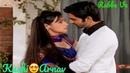 Kushi and Arnav - Rabba Ve (IPKKND) [Si ta quaj kete dashuri ~Bir Garip Aşk]