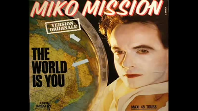 Miko Mission - The world is you (extended version).mp4