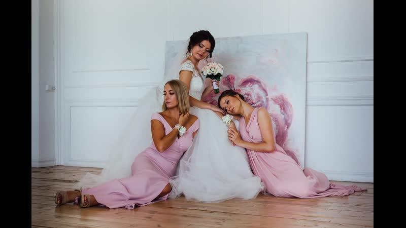 WEDDING DAY RAW VUDEO