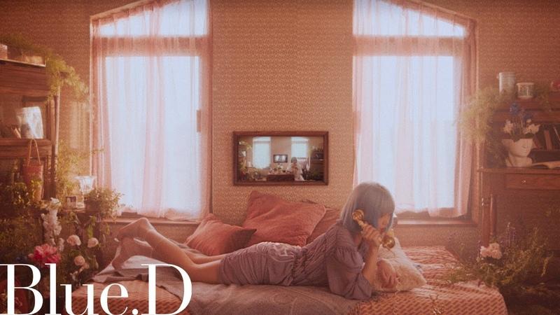 Blue D 'NOBODY Feat MINO of WINNER ' M V