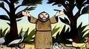 Święty Franciszek z Asyżu - z serii O Świętych dla dzieci (Wyd. PROMYCZEK)
