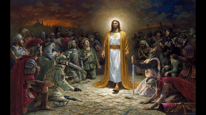 Антихрист - грядущий русский царь