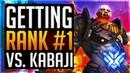 How I Hit Rank 1 NA Playing Doomfist! Overwatch Rank 1 Doomfist in Role Queue!