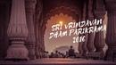 Sri Vrindavan Dham Parikrama 2016 with Indradyumna Swami