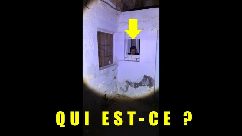 84 - Des diables jouent à cache-cache dans la maison abandonné d'un psychopathe