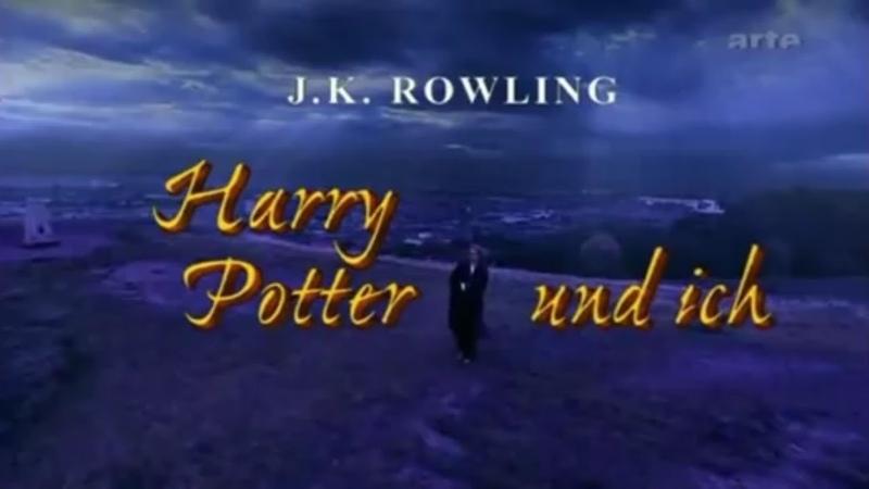 J.K. Rowling - Harry Potter und Ich (BBCWDRArte, 2001)