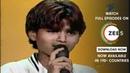 13 Year Old boy Makes everyone cry | SaReGaMaPa L'il Champs | Zee tv