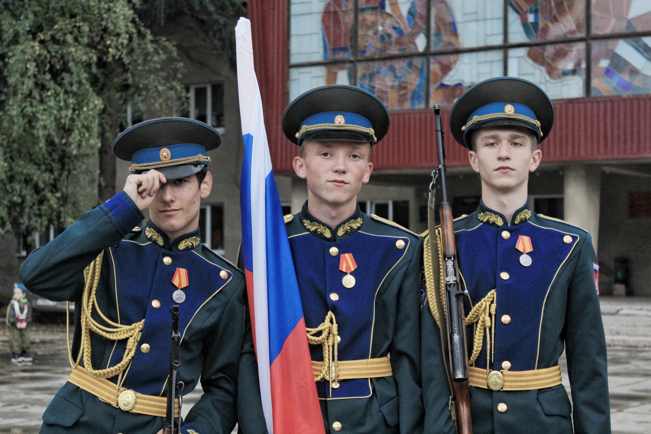 Выступление #партизан 28.09.19 в с.Прикумское