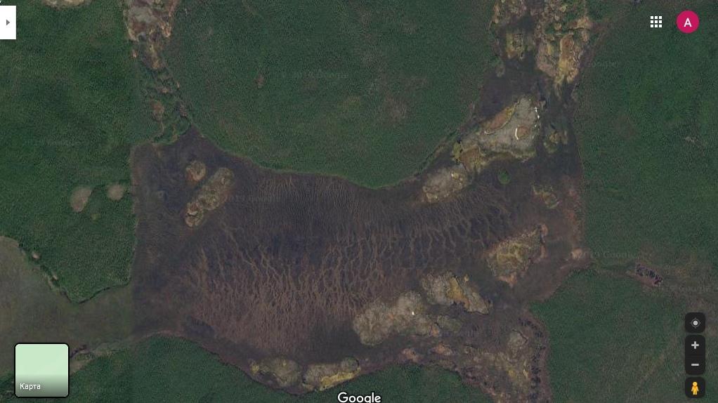 Загадки Тунгусского метеорита. Версия взрыва, но не метеорита