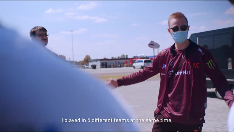 Fnatic x BMW When Ultimates Meet EP1